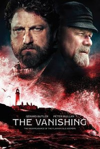 The Vanishing (Keepers: The Devil to Pay) main cover