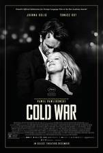 Cold War movie cover