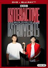 Interactive Introverts movie cover
