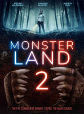 Monsterland 2 movie cover