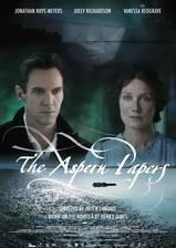 the_aspern_papers movie cover