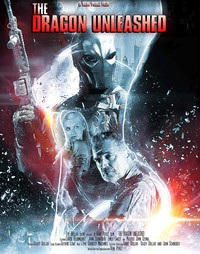 The Dragon Unleashed main cover