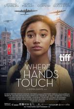 Where Hands Touch movie cover