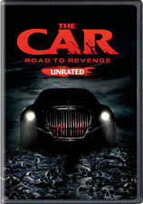 The Car: Road to Revenge movie cover