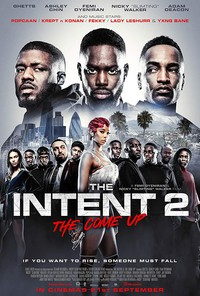 The Intent 2: The Come Up main cover