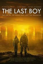 The Last Boy movie cover
