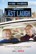 the_last_laugh_2019 movie cover