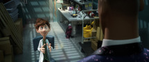 Spies in Disguise movie photo