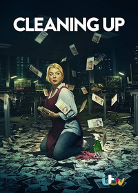 Cleaning Up movie cover