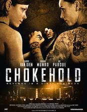 chokehold movie cover