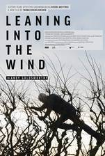 Leaning Into the Wind: Andy Goldsworthy movie cover