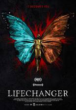 Lifechanger movie cover