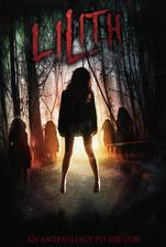 lilith movie cover