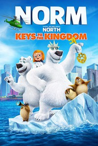 Norm of the North: Keys to the Kingdom main cover