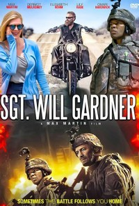 SGT. Will Gardner main cover