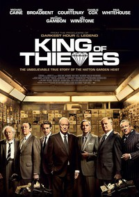 King of Thieves main cover