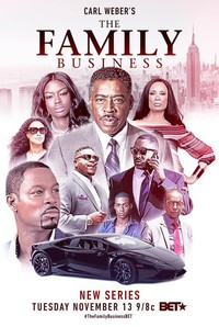 The Family Business movie cover