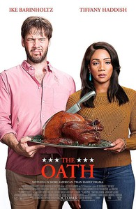 The Oath main cover
