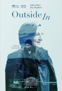 Outside In main cover