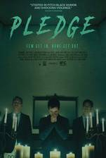 Pledge movie cover