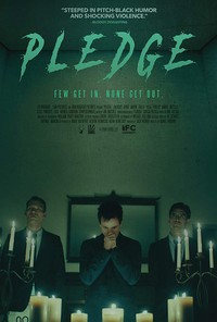 Pledge main cover