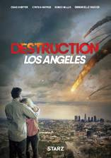 destruction_los_angeles movie cover