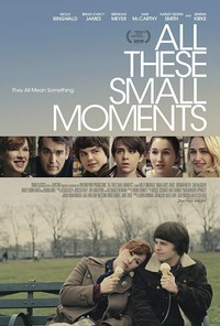 All These Small Moments main cover