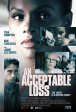 an_acceptable_loss movie cover
