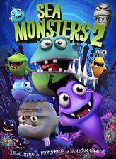 Sea Monsters 2 movie cover