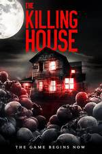The Killing House movie cover