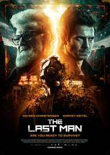 The Last Man movie cover