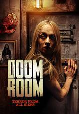Doom Room movie cover