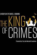 The King of Crimes movie cover