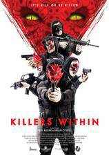 Killers Within movie cover