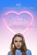 the_new_romantic movie cover