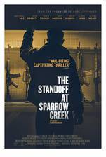 The Standoff at Sparrow Creek movie cover