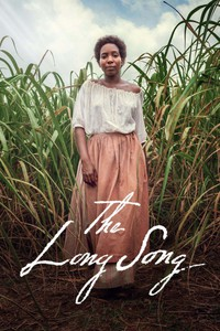 The Long Song movie cover