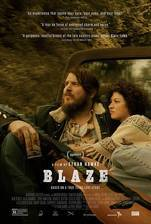 Blaze movie cover