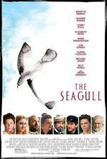 The Seagull movie cover