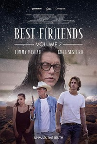 Best F(r)iends: Volume 2 main cover