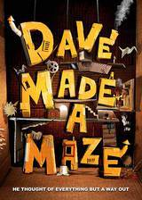 dave_made_a_maze movie cover