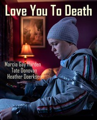 Love You To Death main cover