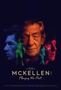 McKellen: Playing the Part main cover