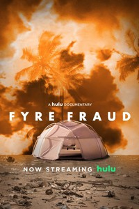 Fyre Fraud main cover