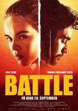 Battle movie cover