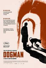Dogman movie cover