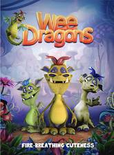 Wee Dragons movie cover
