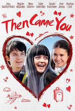 Then Came You movie cover