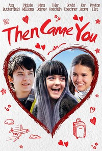 Then Came You main cover