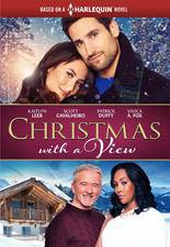 Christmas with a View movie cover